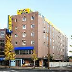 Super Hotel Niigata