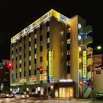 Foto de Super Hotel Matsumotoekimae