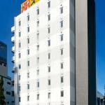 Photo de Super Hotel Matsumoto Tennenonsen