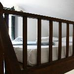 Il secondo letto del soppalco