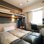 Photo de Super Hotel Nagoya-ekimae
