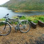 clew bay cycle hire.