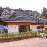 Unser Hotel mit Café
