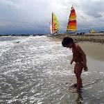 Playa proxima