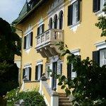 Hotel See Villa, Millstatt, Sep 2012