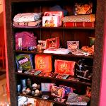 Indian themed craft/merchandise for sale