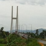 Diosdado Macapagal Suspension Bridge