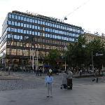 Scandic Marski, Helsinki