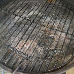 La fameux barbecue !