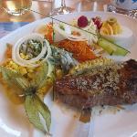 Foto de Restaurant Eiger Nordwand