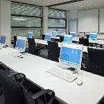 IT-Schulungsraum