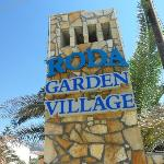 Roda Garden Village Foto