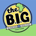 B.I.G Logo