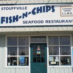 Stouffville Fish & Chips