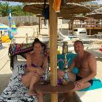 beach Ganimede