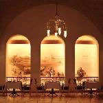Fayruz Lebanese Restaurant 3
