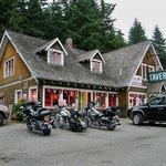Photo of Naches Tavern