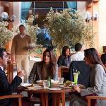 Al Bustan Grill Restaurant