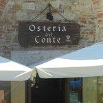 Photo of Osteria del Conte