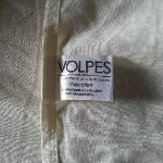 Bed linen label
