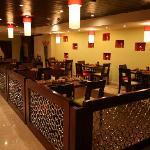 إنديرا مطعم هندي