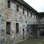 Beamauris Gaol
