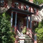 Hawthorne Inn Foto