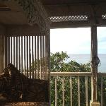 Balcony in oceanview (#7)
