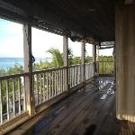 Balcony from Oceanview (# 7)