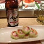 Go Sushi, Pacifica, CA