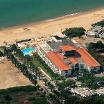 Torre Praia Hotel