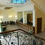 Abadia Camino de Santiago Hotel Foto