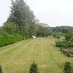 Yew Tree Barn B&B Foto
