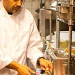 Chef Nikos Maheras