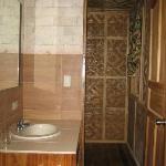 Cottages Bathroom