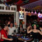 Route 66 Tenerife Traveller Blues Band night