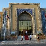 Asia Bukhara Hotel Foto