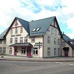 Hotel Räpina & Kiudoski Restaurant
