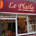 Photo of le plaela