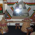 Billede af Bejte Ethiopian Restaurant