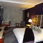 Veneto 8th Fl Room