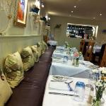 Fish House restaurant Wadebridge