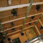 escalier ascenseur