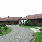 Photo of Hotel Bangalos da Serra