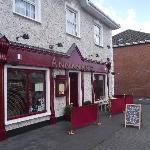 annamar's restaurant kildare town