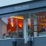 Nelson Street Cafe Restaurant Bar