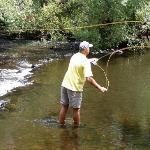 South Esk River - Fly Fishing