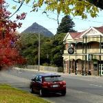 St Marys - St Patrick's Head & Hotel