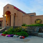 The Old Spaghetti Factory, Rancho Cucamonga