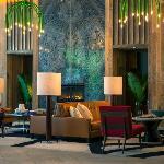 帕洛瑪鳳凰城城市景觀金普頓飯店